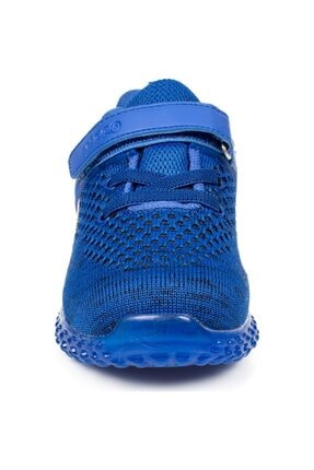 Vicco Alfa Erkek Çocuk Saks Mavi Spor Ayakkabı (313.p20y.104-05) 4
