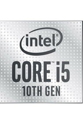 Intel Core I5-10400f 2.9ghz 12mb 1200p 10.nesil Tray Fansız 0