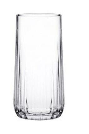Paşabahçe Nova 6'lı Meşrubat Bardağı 0