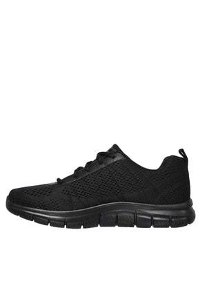 Skechers Erkek Siyah Spor Ayakkabı 1