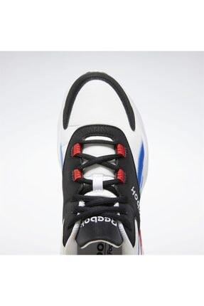 Reebok Erkek Beyaz Royal Ec Ride 4  Koşu Ayakkabısı 4