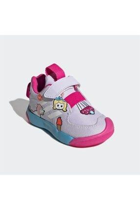 adidas Activeplay I X Cleo Kız Çocuk Ayakkabı 4