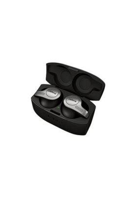 Jabra Elite 65t Bluetooth Kulaklık (Black Box) - Titanium Siyah 4