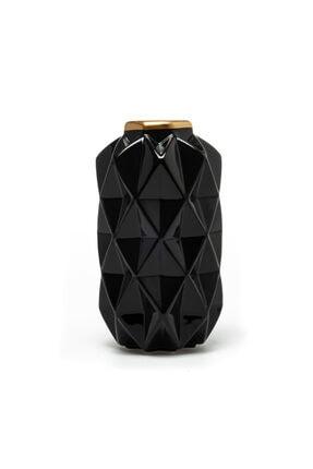 sera bianco Ayışığı  Siyah Vazo 0