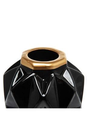 sera bianco Ayışığı  Siyah Vazo 2