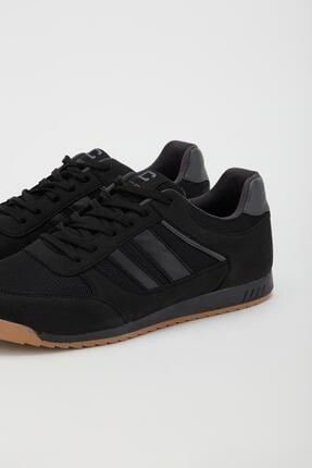 Muggo Crsh603 Erkek Sneaker Ayakkabı 3