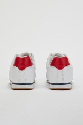 Muggo Erkek Sneaker Ayakkabı Crsh603 2