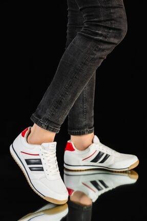 Muggo Erkek Sneaker Ayakkabı Crsh603 4