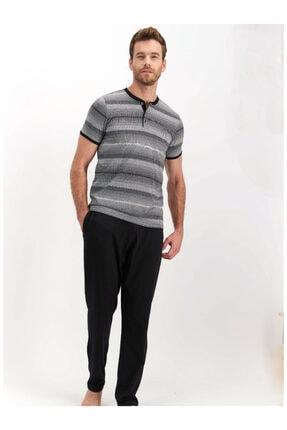 تصویر از لباس خواب مردانه کد KTAR1368-S
