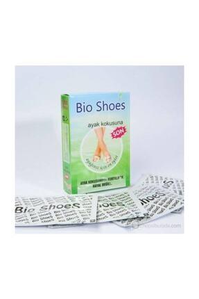 Bio Shoes Ayak Kokusu Önleyici 0