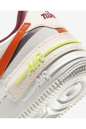 Nike Kadın Ayakkabısı Air Force 1 Shadow 3