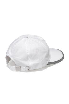 Lumberjack CT589 MURRAY Beyaz Erkek Şapka 100668912 1