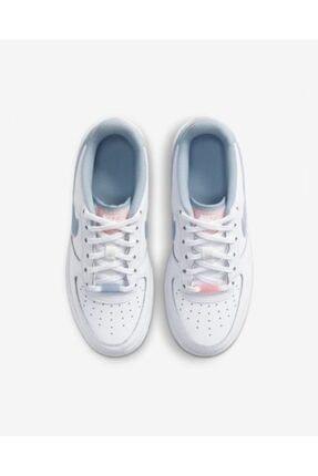 Nike Kadın  Air Force 1 Lv8 ( Gs ) Sneaker Ayakkabı 2