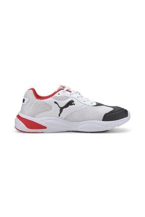 Puma Beyaz Kadın Koşu Ayakkabısı 37254906 1