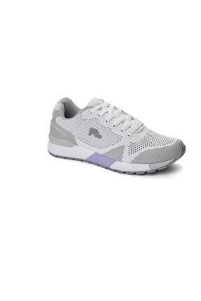Lumberjack VENDOR WMN Beyaz Kadın Sneaker 100299190 0