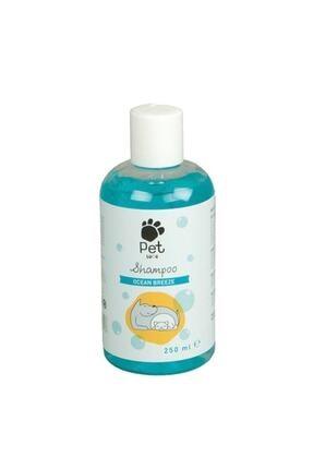 Pet Love Eco Kedi & Köpek Şampuanı Ocean Breeze 250 ml 0