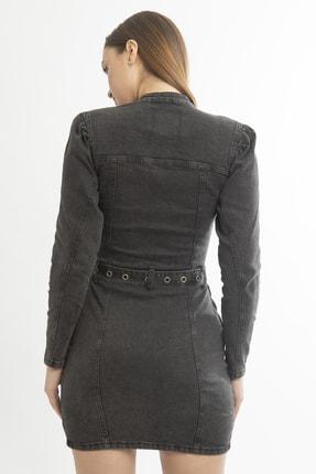 DeepStar Denim Elbise 2