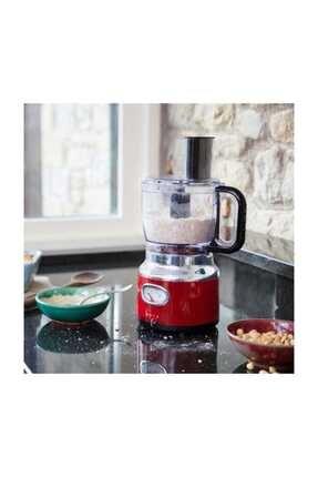 Russell Hobbs 25180-56 RETRO Kırmızı Mutfak Robotu 3