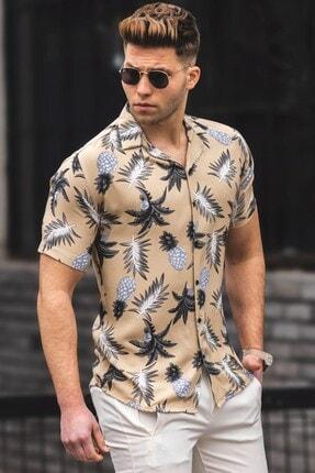 تصویر از پیراهن مردانه کد 4943