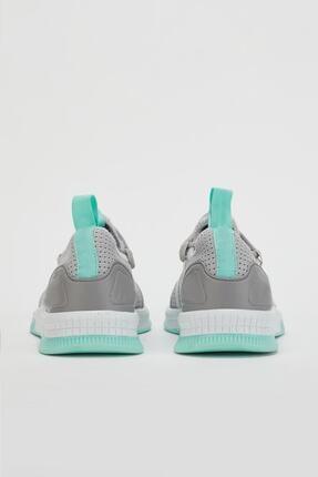 Larasima Unisex Gri Sneaker Ayakkabı 2