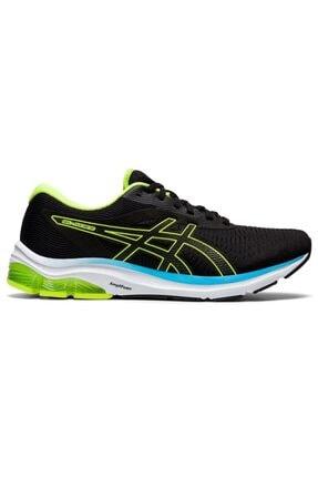 تصویر از Erkek Siyah Koşu Ayakkabısı Gel-pulse 12