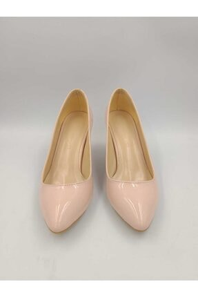 PUNTO Kadın Topuklu Ayakkabı 4