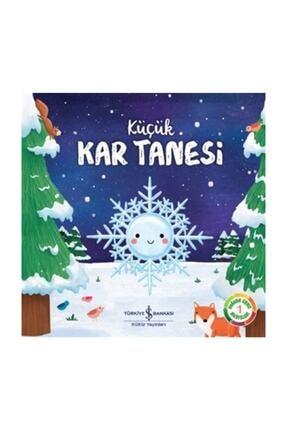 İş Bankası Kültür Yayınları Küçük Kar Tanesi / Doğanın Eşsiz Hikayeleri 1 0