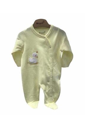 Bebek Organik Tulum Swan resmi
