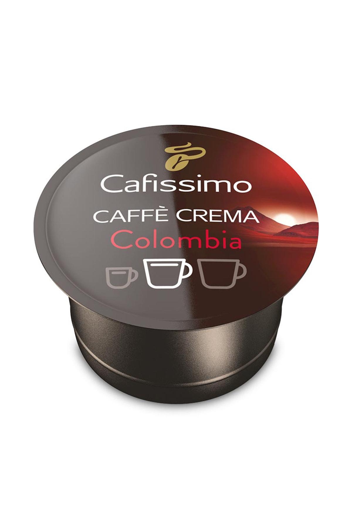 Tchibo Caffè Crema Colombia 10'Lu Kapsül Kahve 40453 1