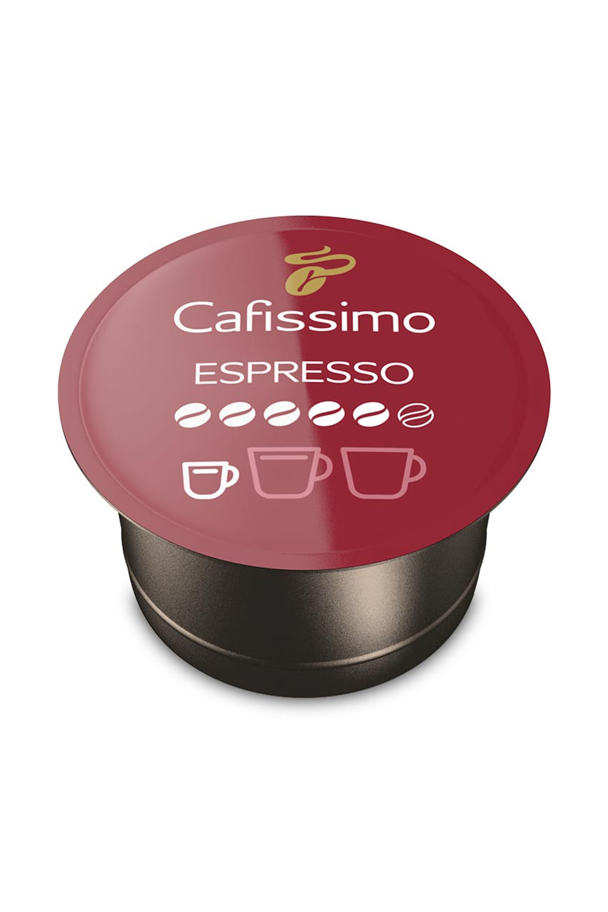 Tchibo Espresso Intense Aroma 96'Lı Kapsül Kahve 47788 1