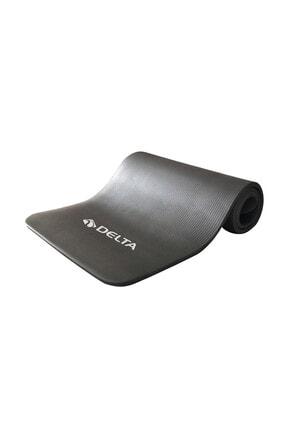Delta Konfor Zemin 15 Mm Taşıma Askılı Pilates Minderi Yoga Matı 0