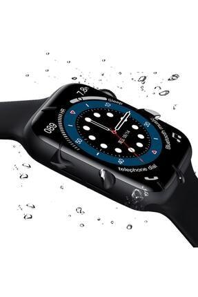 SmartWatch W26+ Smart Watch 6 Plus Akıllı Saat Super Copy 2.nesil Yan Düğme Döndürme Aktif 3
