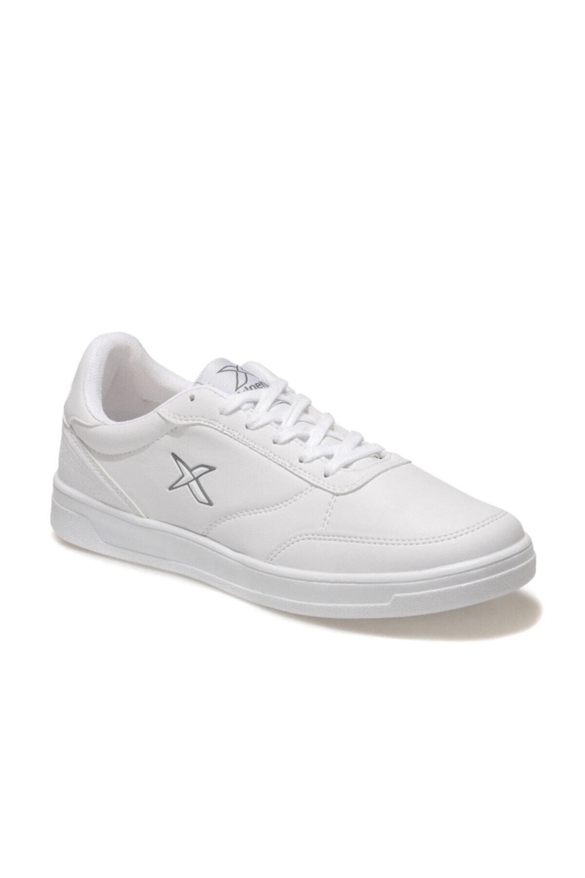 KARL PU M 1FX Beyaz Erkek Sneaker Ayakkabı 100785407