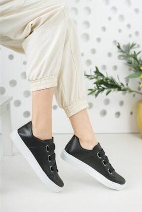 Moda Frato Wz-01 Lastikli Kadın Spor Ayakkabı 0