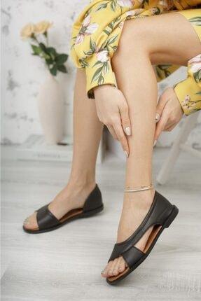 Moda Frato Kadın Sandalet 0