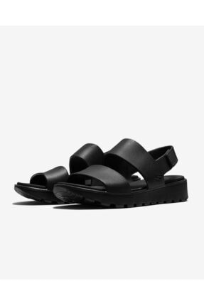 Skechers FOOTSTEPS-BREEZY FEELS Kadın Siyah Sandalet 2
