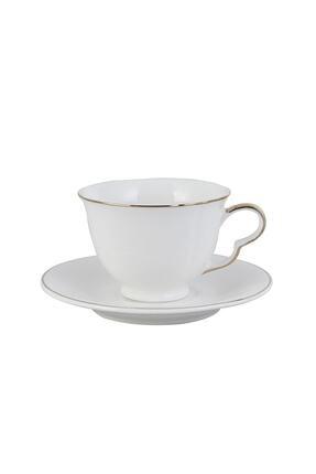 Karaca Orenda 6 Kişilik Kahve Fincan Takımı 2