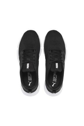 Puma INTERFLEX MODERN Siyah Erkek Koşu Ayakkabısı 100480260 4