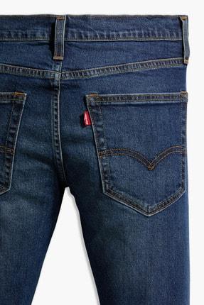 Levi's Erkek 511™ Slim Fit Erkek Jean Pantolon-X9986 Lse_Band Wagon Adv 0451150860 3
