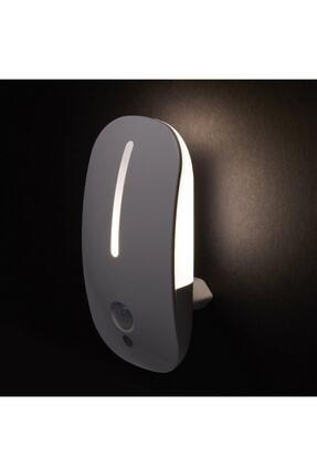 CABU Led Gece Lambası Hareket Sensörlü Ve Işık Sensörlü 4