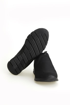 zincirport Unisex Ortopedik Konforlu Yürüyüş Spor Sneaker Ayakkabı 4