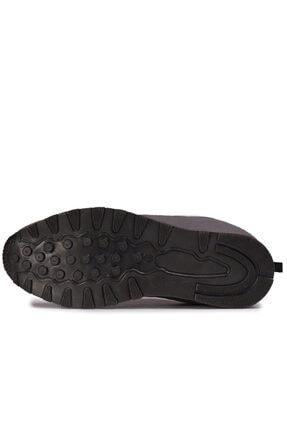 HUMMEL Unisex Gri Sneakers 4
