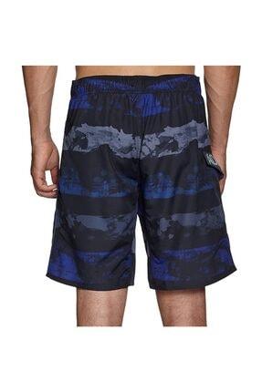 adidas Erkek Yüzücü Şortu Lw Paint Sh Cl X22762 3