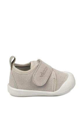 Vicco Bebek Gri Yürüyüş Ayakkabısı 211 950.e19k224 1