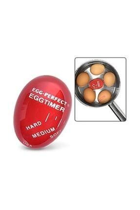 Modauyum Yumurta Haşlama Zamanlayıcısı Dublör Yumurta Egg Timer 1
