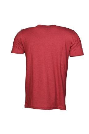 HUMMEL Moıre Kısa Kollu Tişört 2