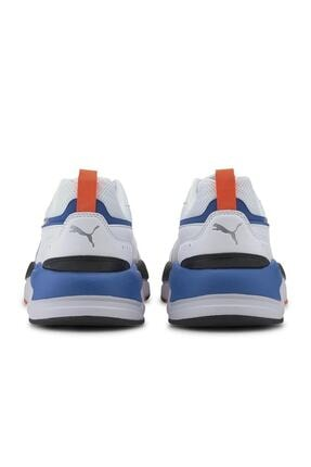 Puma X-RAY 2 SQUARE Beyaz Erkek Sneaker Ayakkabı 100660663 3