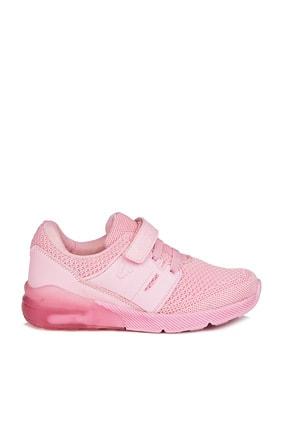 Vicco Flash Kız Çocuk Pembe Spor Ayakkabı 2