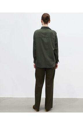 İpekyol Oversize Gömlek 4