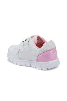 Kinetix BUFFY 1FX Beyaz Kız Çocuk Yürüyüş Ayakkabısı 100782341 2